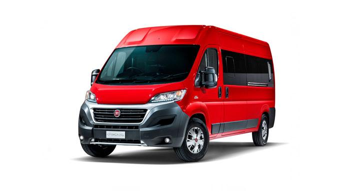 FIAT DUCATO X290-X295