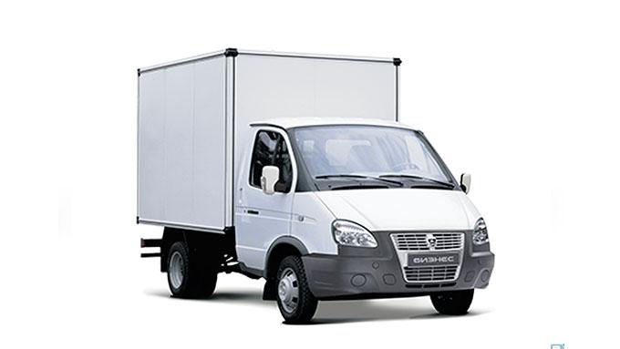 ГАЗ 2747