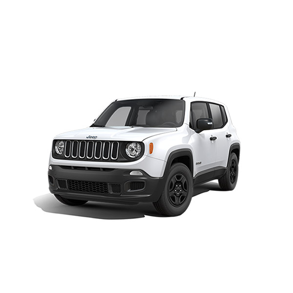 JEEP Renegade, I, 1.4 AMT (140 л.с.)