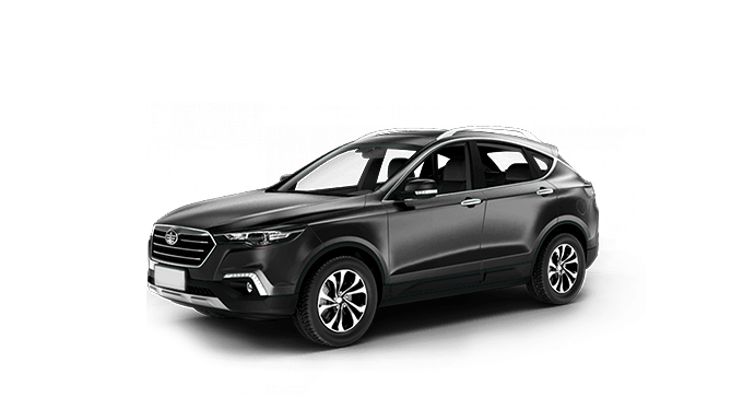 FAW Besturn X80, I, 2.0 AT (142 л.с.)