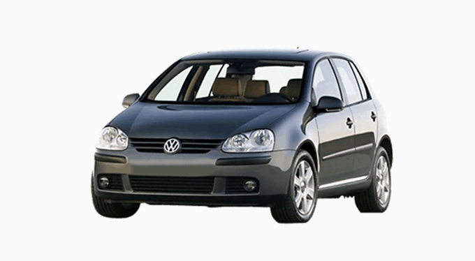 VOLKSWAGEN Golf, V, 1.4 MT (122 л.с.)