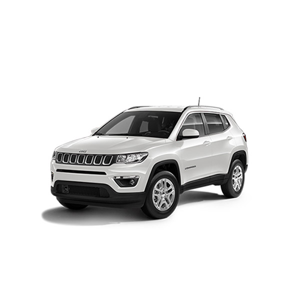 JEEP Compass, II, 2.4 AT (150 л.с.) 4WD