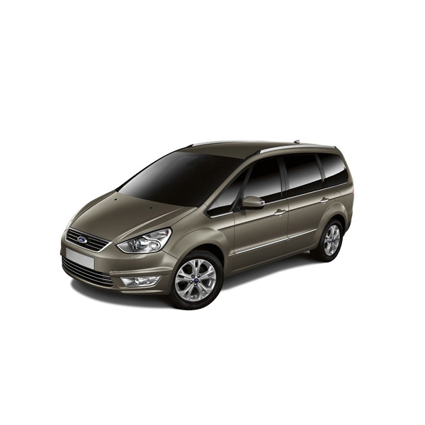 FORD Galaxy, II, 2.0 MT (145 л.с.)