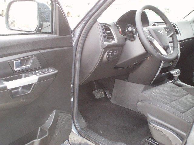УАЗ, Patriot, I Рестайлинг 3, 2.7 AT (150 л.с.) 4WD, (2019 - по н.в.)