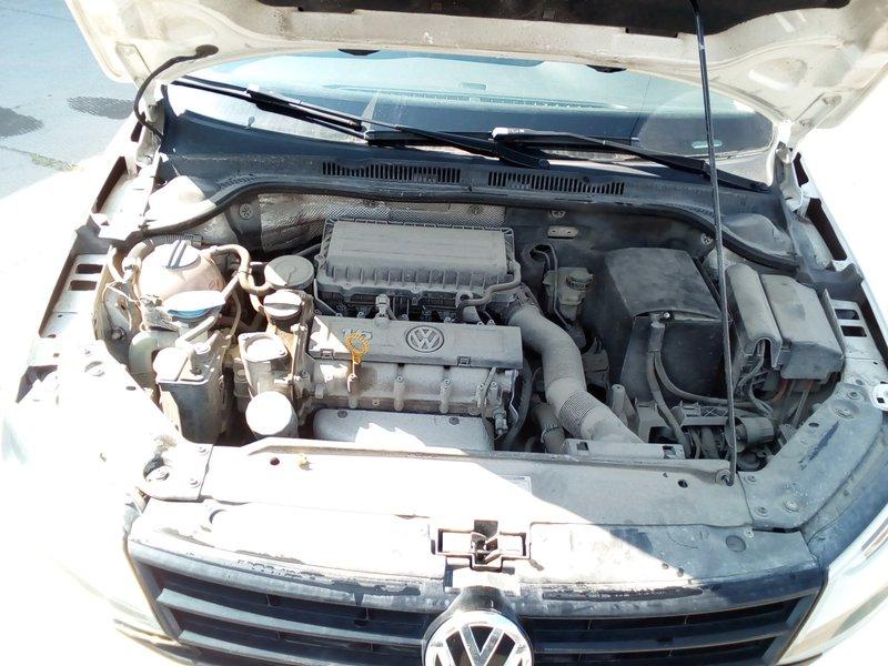 Volkswagen, Jetta, VI, 1.6 MT (85 л.с.), (2014 - 2015)