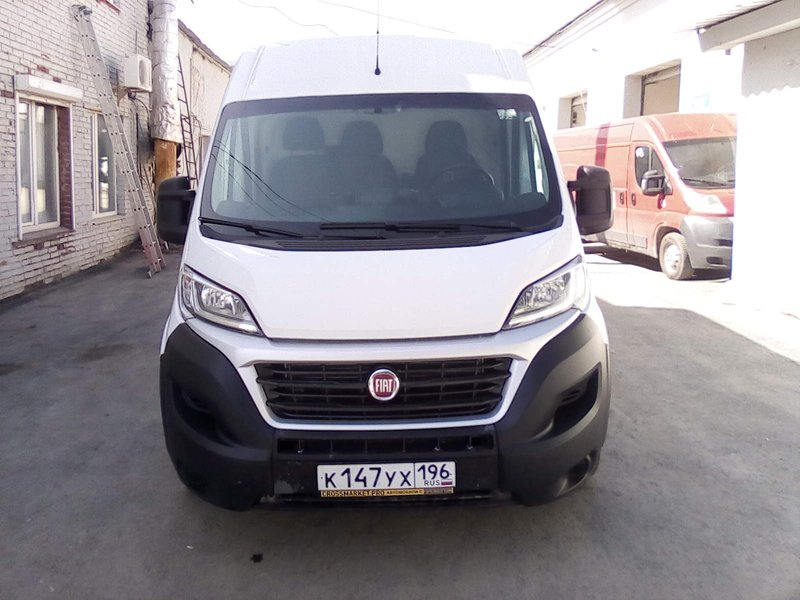 DUCATO X290-X295