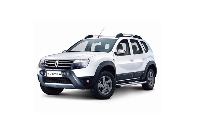 RENAULT Duster, I, 1.6 MT (102 л.с.)