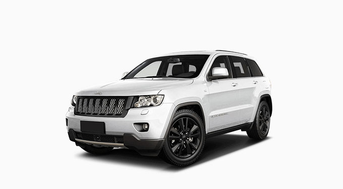 JEEP Grand Cherokee, IV (WK2), 3.6 AT (286 л.с.) 4WD