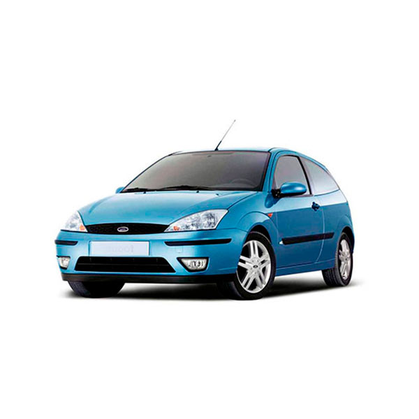 FORD Focus, II, 1.6 MT (115 л.с.)
